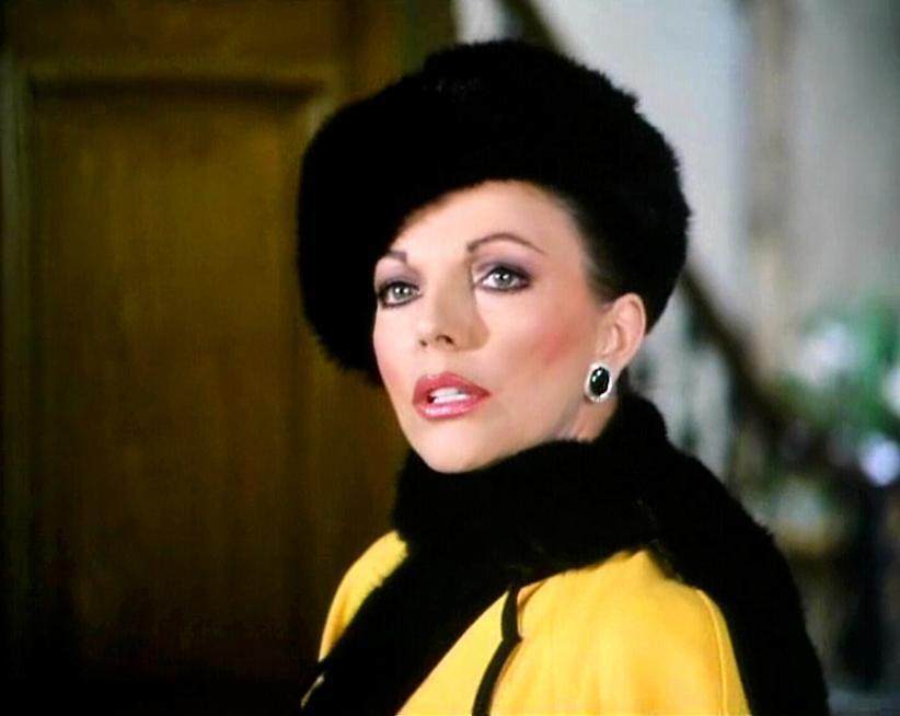 joan collins rare erotic photos on ebay