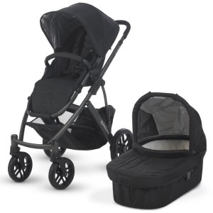 uppababy-vista-stroller-jake-black-with-graphite-frame-1